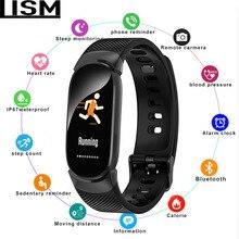 QW16 Smart Bracelet Watch Men Women Heart Rate Monitor Waterproof Fitness Tracker Bluetooth Sport smart watch PK Hua wei Dand