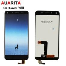 Ограниченное предложение ЖК-дисплей для huawei Y5 II CUN-L01 для huawei Y5II CUN-L23 CUN-L03 CUN-L33 CUN-L21 ЖК-дисплей Дисплей Сенсорная панель Экран планшета Ассамблеи
