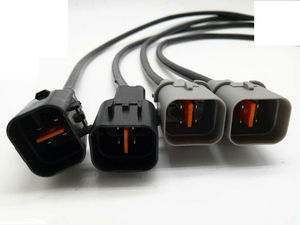 Image 2 - 4x czujnik tlenu 1 czujnik 2 Bank 1 i 2 dla 04 11 Mitsubishi Endeavor V6 3.8 o2 nowy
