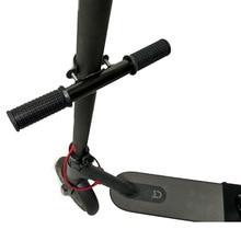 Дети скутер ручка для Xiaomi Mijia M365 электрический скутер Регулируемый Электрический самокат Ручка безопасности бар держатель