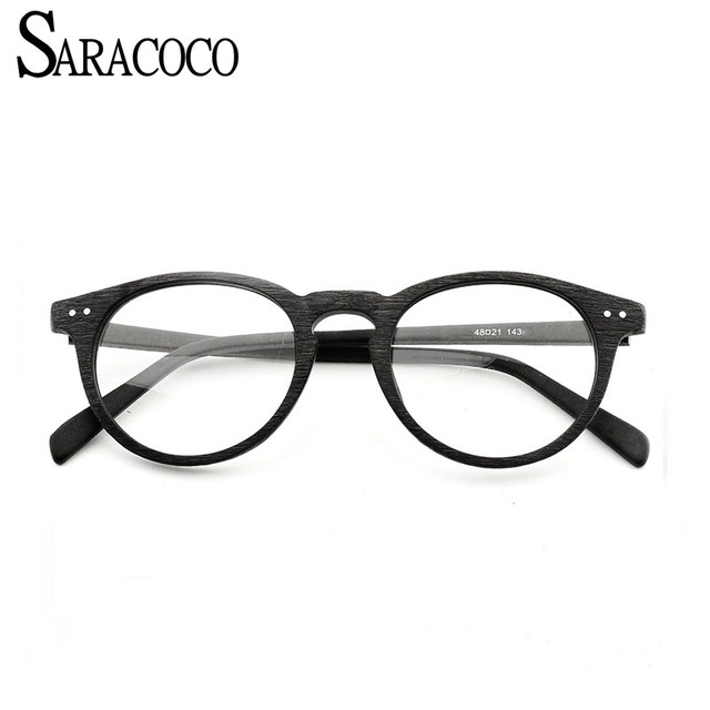 SARACOCO Vintage Wooden Plate Myopic Glasses Frames 2017 High Quality Wood Eyeglasses Frame Retro Wooden Eyewear  sc 1 st  AliExpress.com & SARACOCO Vintage Wooden Plate Myopic Glasses Frames 2017 High ...