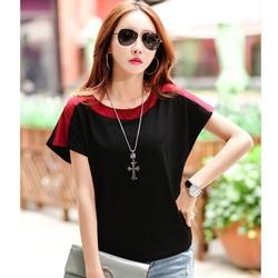 BOBOKATEER tee shirt femme tshirt women t shirt summer tops for women 2019 funny t shirts cotton sexy t-shirt camisetas mujer 5