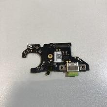 100% Testado OEM Carregamento Porta USB Doca Porto Substituição da Placa do PWB da Placa do PWB para Xiaomi Black Shark 1