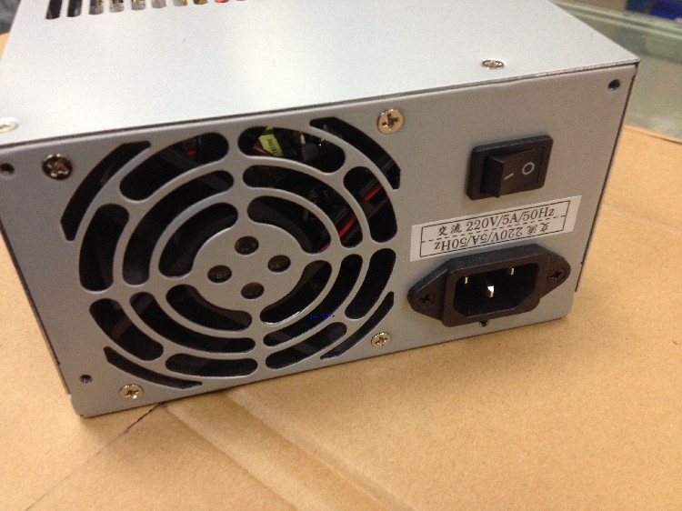 Server Power industrial computer power supply full voltage FSP250-60ATV pfc
