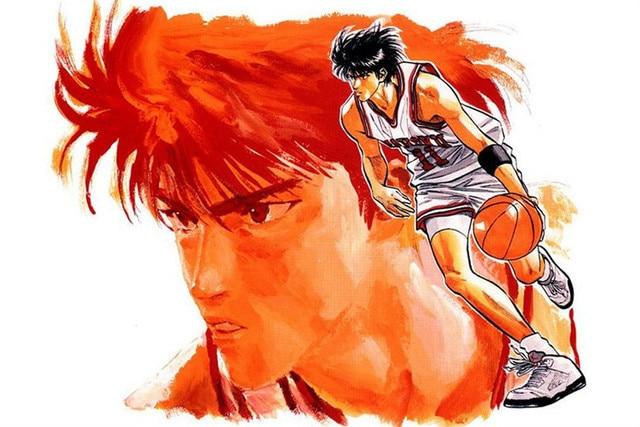 Resultado de imagen para manga Slam Dunk Refurbished Edition