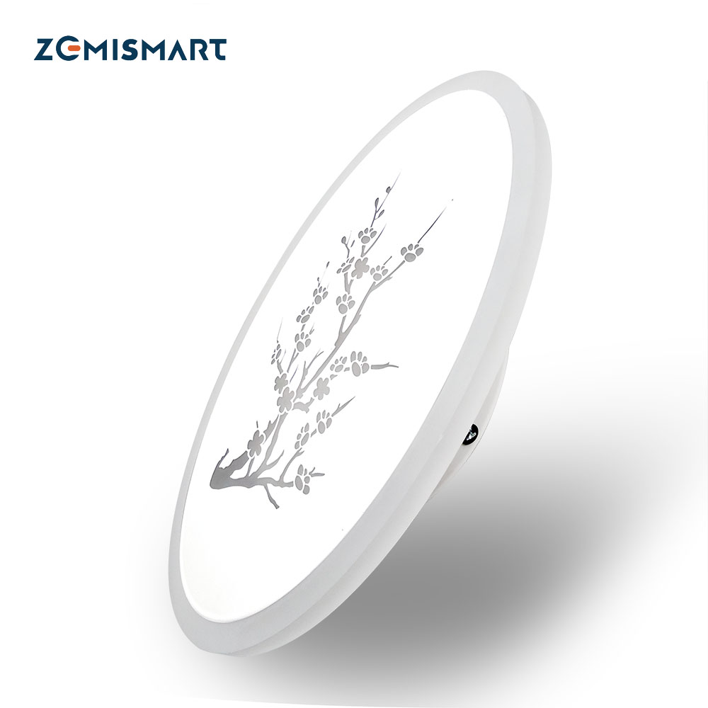 Smart Wall Light Compatible with Alexa Google Home Bedroom Corridor LED Wall Mounted Bedside Lamp Voice APP Switch Control frankever smart products wifi voice control discolourable bulb for bedroom club compatible with alexa google home
