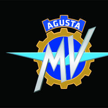 flag Motorcycle banner MV AGUSTA flag 3x5ft Polyester  01