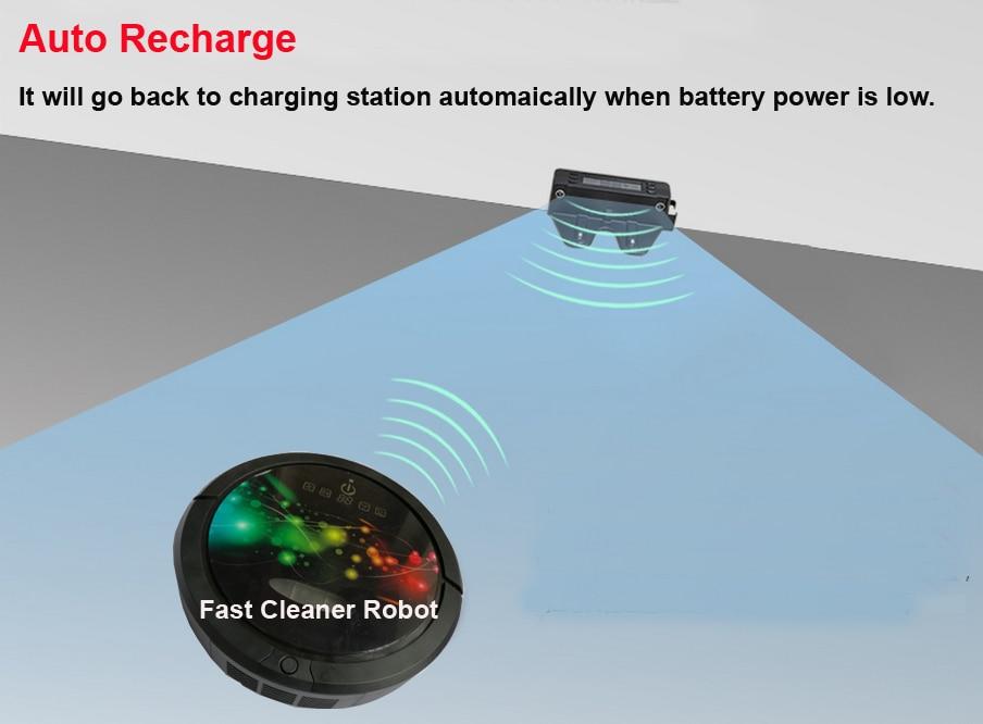 Cleaner Sensor And Week's