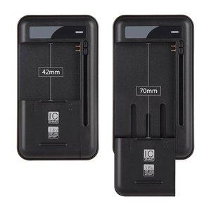 Image 3 - Caricabatterie universale con porta di uscita USB per batteria ad alta tensione da 3.8V per Samsung Galaxy S2 S3 S4 J5, nota 2 3