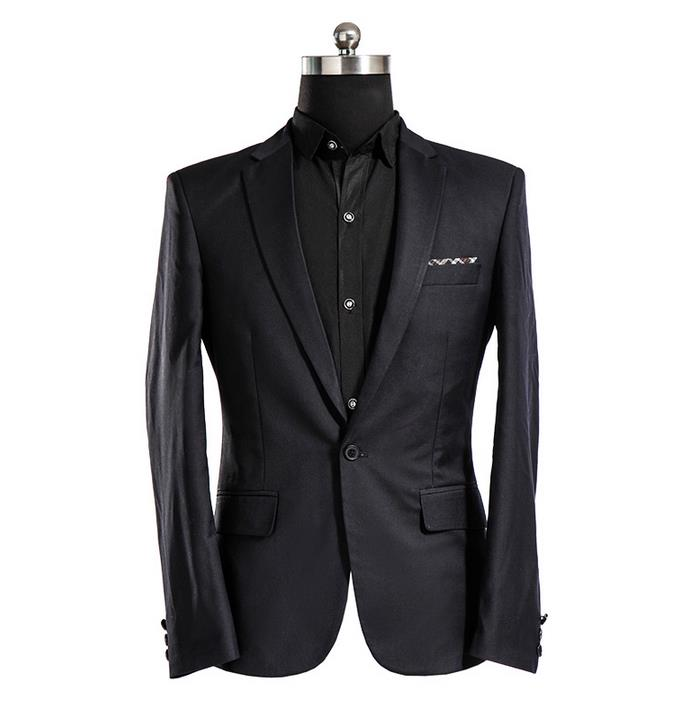 Blazer Men Formal Dress Latest Coat Pant Designs Suit Men Black Homme Terno Masculino Trouser Marriage Wedding Suits For Men's