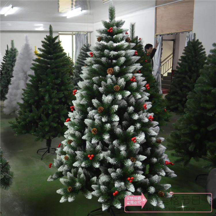 mag christmas tree decoration 18 m high grade 180cm spray snow christmas red berries christmas gifts in party masks from home garden on aliexpresscom - Red Berry Christmas Tree Decorations