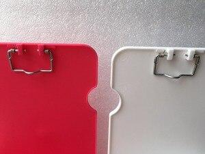 Image 4 - 10 шт., пластиковые поддоны с зажимом