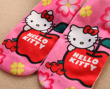 2pairs/lot Cotton Baby Socks toddler calcetines novelty children cartoon girls kids 3D printed Brand ankle Socks