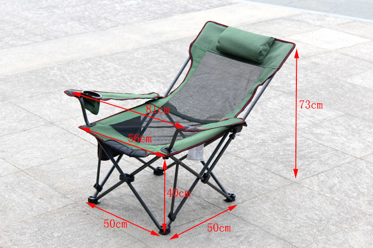 Picnic travel chair Mountaineering leisure chair blue green gray color Tourism fishing stool free shipping fishing chair picnic stool hotel hall red yellow blue green color pe materail pattan seat free shipping