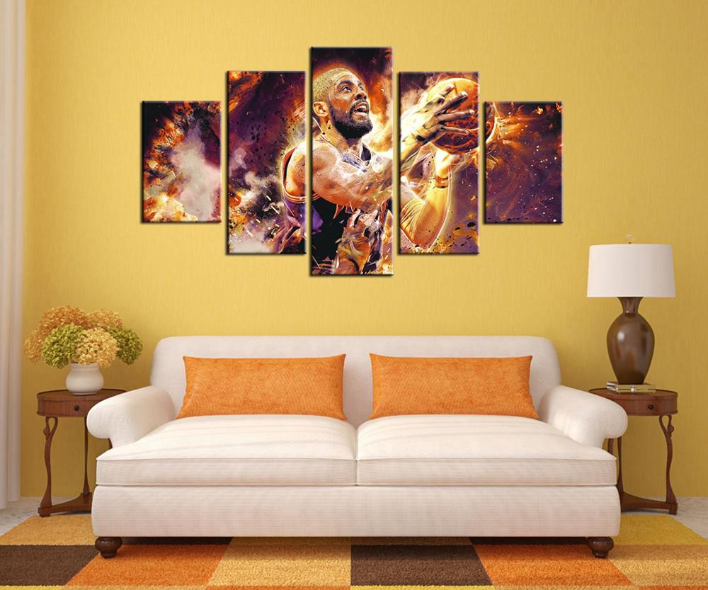 Rasta Bedroom Decor Online Get Cheap Kyrie Irving Poster Aliexpresscom Alibaba Group