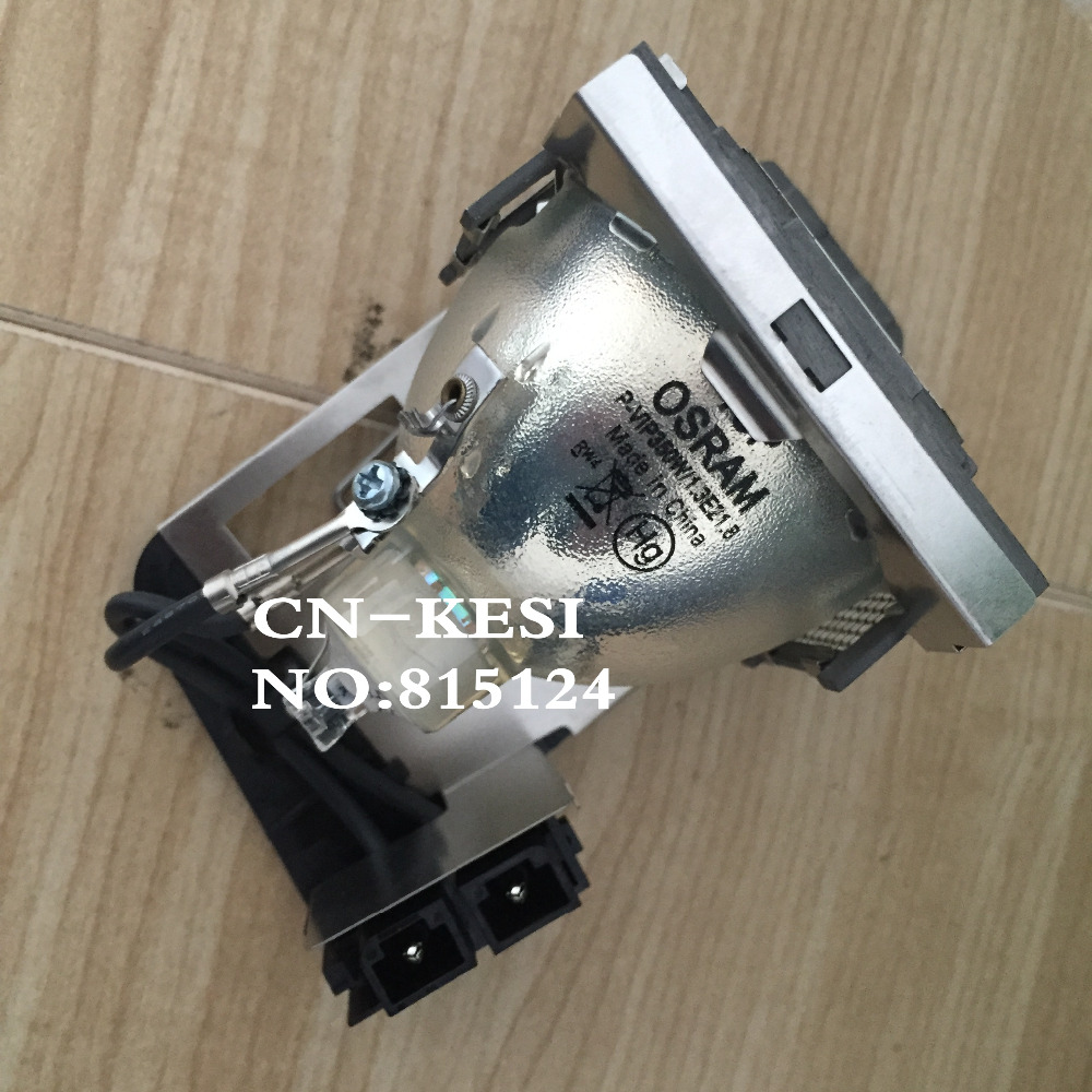 Original BenQ 9E.0CG03.001 Lamp Replacement for the BenQ SP870 Projector(350W) sp lamp 078 replacement projector lamp for infocus in3124 in3126 in3128hd