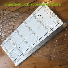 22 Stuk/partij Voor Hisense LED50K20JD Led Licht SVH500A22_REV05_6LED_131113 55.8 Cm * 20 Mm Nieuwe En Originele 100%