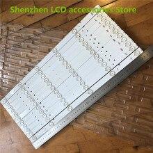 22 ピース/ロット hisense 社 LED50K20JD led ライト SVH500A22_REV05_6LED_131113 55.8 センチメートル * 20 ミリメートル新とオリジナル 100%