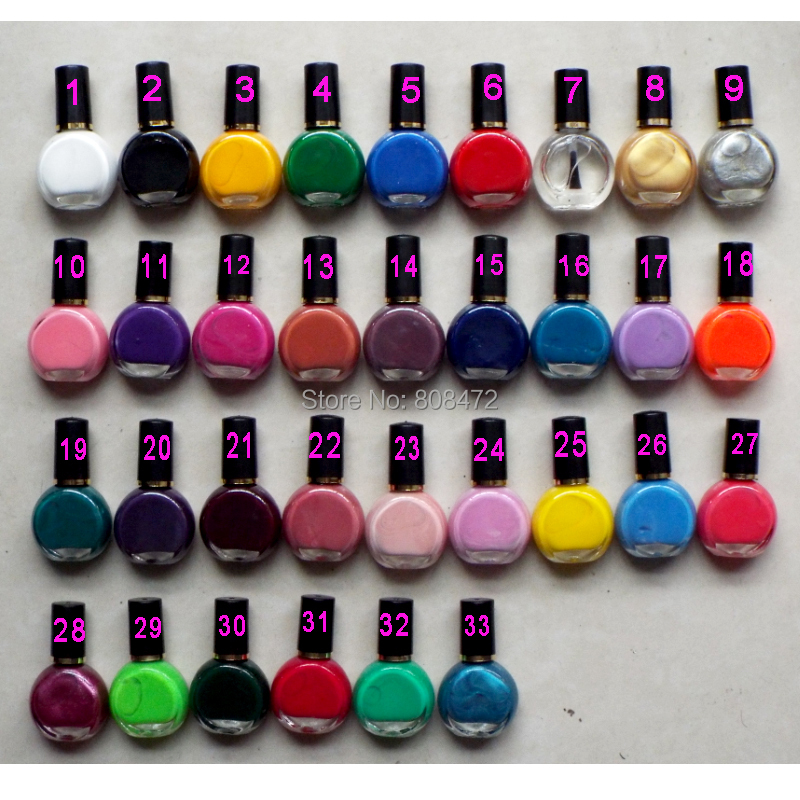 3 bottlelot new nail polishstamp polish wholesale price 33 3 bottlelot new nail polishstamp polish wholesale price 33 colors optional 10ml konad stamping nail art varnish in nails tools from beauty health on prinsesfo Images