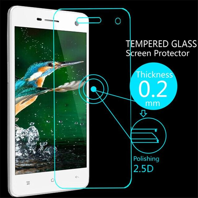 2 5d Oppo R819 Tempered Glass Original 9h High Quality Protective