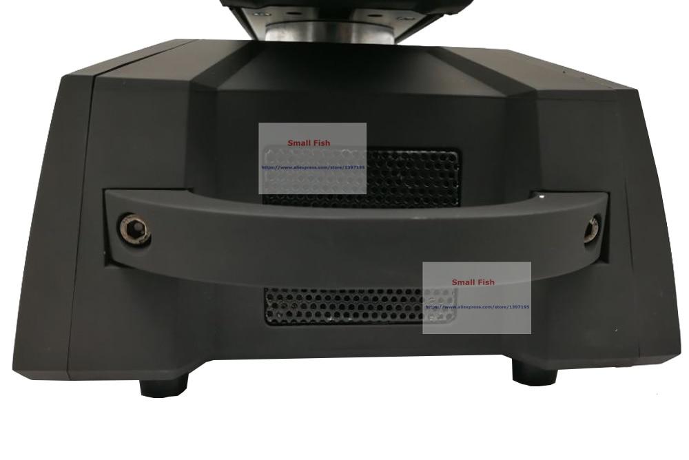A Cabeça Leve 36x15 w RGBWA 5IN1