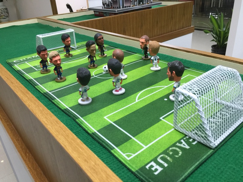 Aliexpress.com : Buy Soccerwe Simulate Scale Football