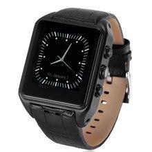 """X01บวกsmart watchโทรศัพท์1.54 """"Android 5.1 MTK6572 RAM 1กิกะไบต์รอม8กิกะไบต์บลูทูธWIFI Pedometer S Mart W AtchนาฬิกาสำหรับiOS A Ndroid"""