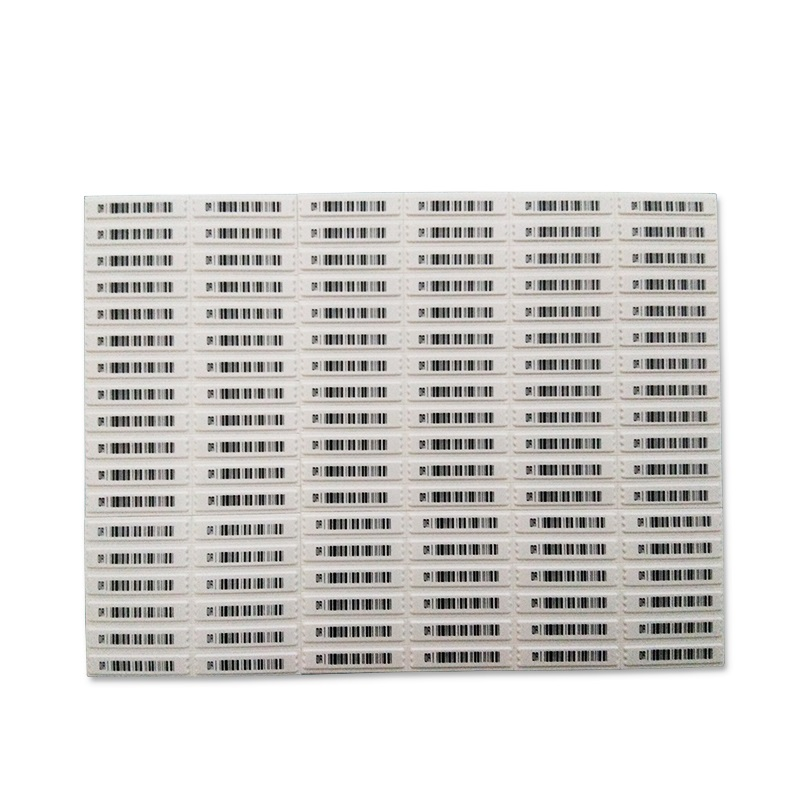 108PCS DR 58K Anti-shoplifting Soft Label For EAS System