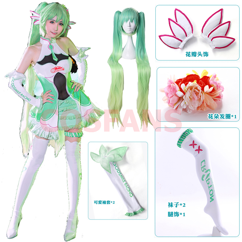 2019-anime-font-b-vocaloid-b-font-figure-miku-racing-suit-sj-uniform-dress-cosplay-costume-wig-women-fancy-dress-for-halloween-carnival-partry