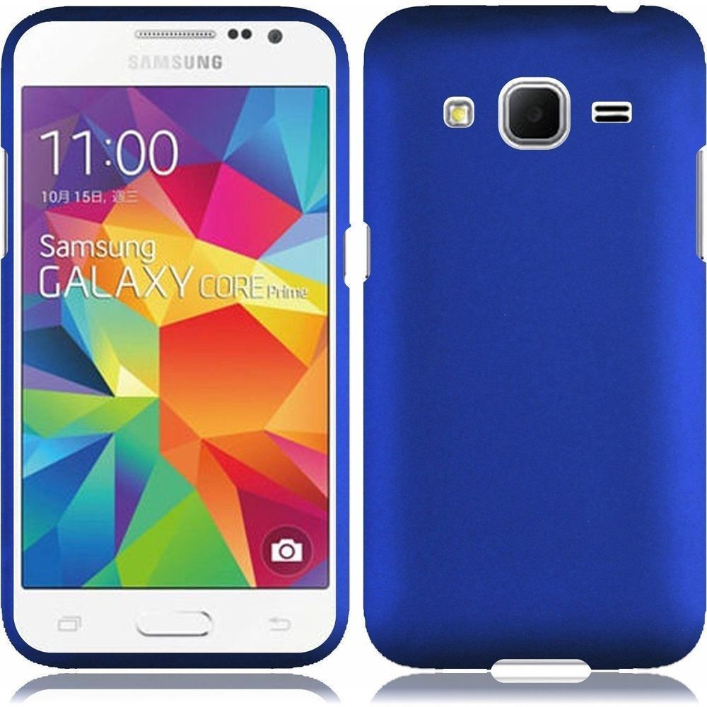 8 Colors For Samsung Galaxy Core Prime Hard Case Duos Sm G360h Lte