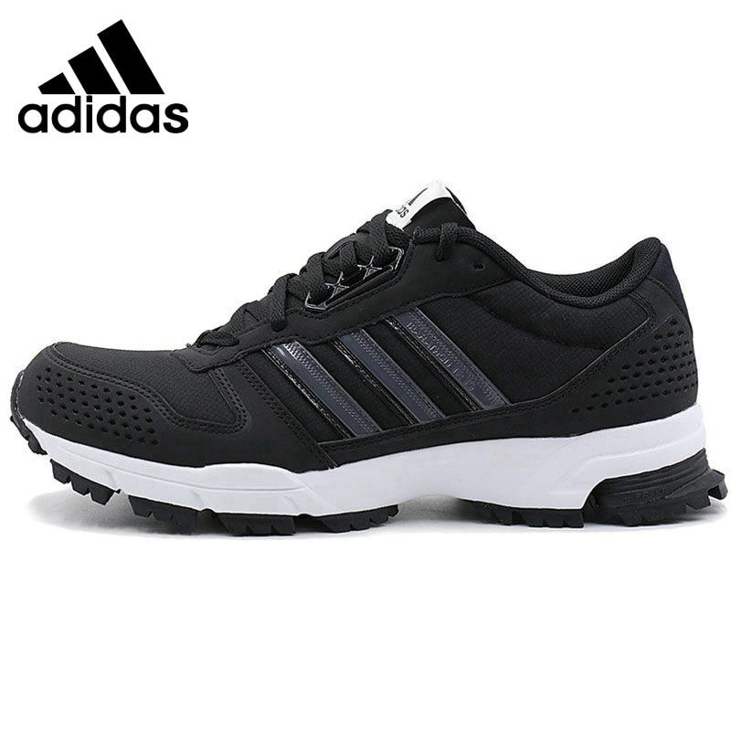 Hombres Llegada Tr 10 M Maratón Nueva Zapatillas Adidas Original 0xqfwC6S