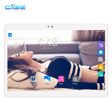 Free S 10 1 inch tablet pc Quad Core 3G Tablets Android 7 0 RAM 2GB