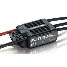 HobbyWing Platinum Pro 50A/60A V3/V4 Brushless ESC Électronique Speed controller pour RC Drone Hélicoptère FPV Multi-Rotor F17552/3