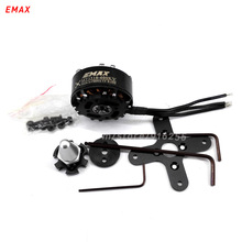 EMAX MT3510 rc 600kv motor drone brushless outrunner multi axis copter 5mm shaft for helicopter quadcopter accessory