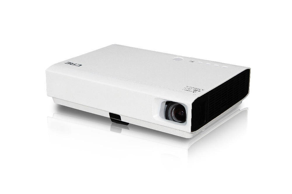 High Brightness 3000 lumens DLP short throw wifi 3d smart tv 3led projector/Short Throw Digital Android Wifi Smart proyector