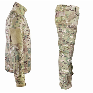 Image 3 - Discount 2019 NEW  riot camouflage suits ( Multicam)free shipping Is the lowest price