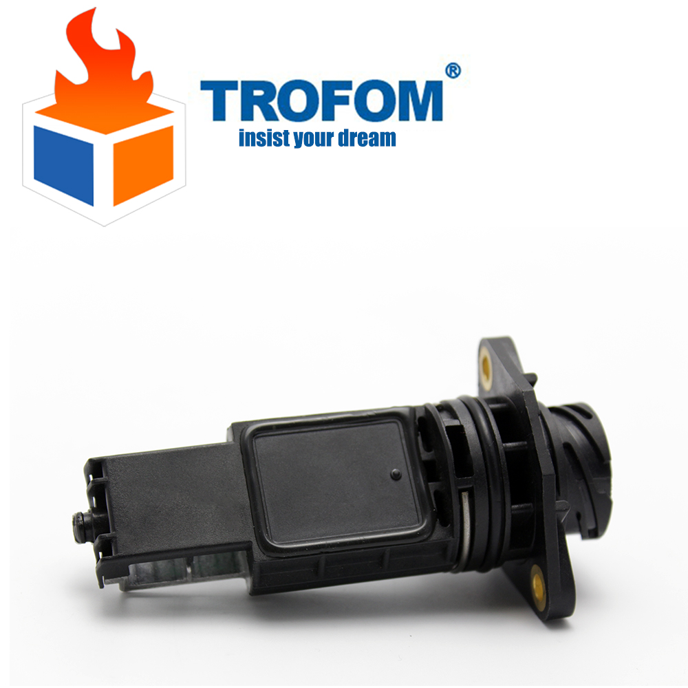 MAF MASS AIR FLOW SENSOR FOR <font><b>Mercedes</b></font> <font><b>Benz</b></font> E320 C280 S320 300E E36 C36 W124 <font><b>W140</b></font> W202 W210 W463 R129 S124 A124 C124 0280217500 image