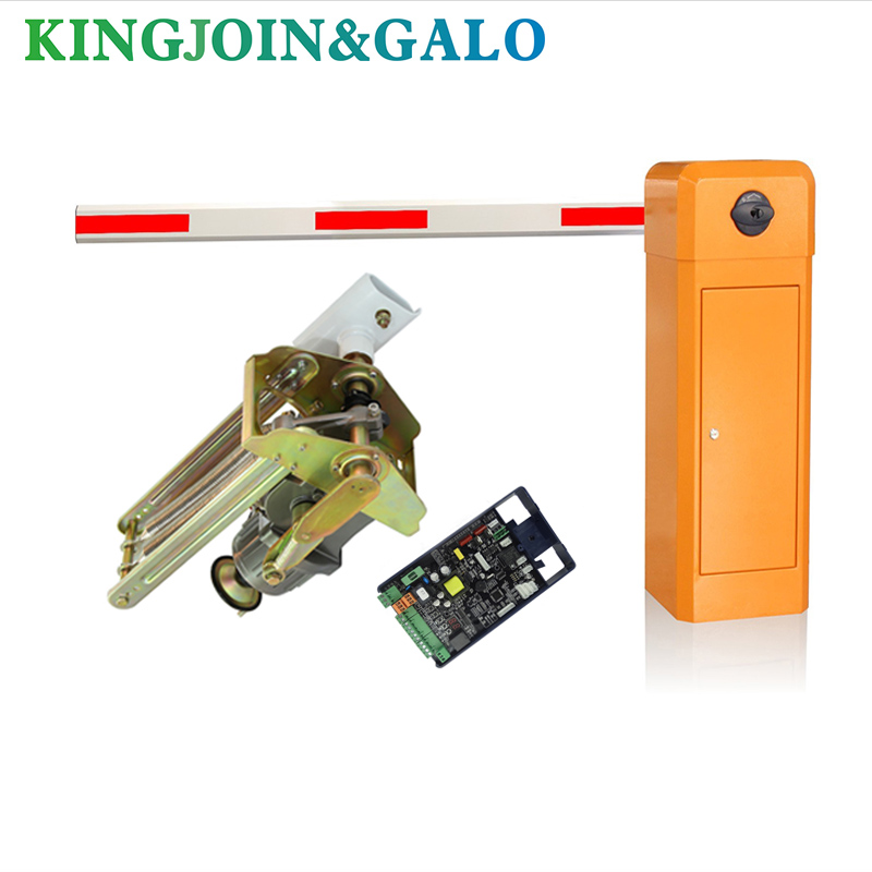 High quality machinery Barrier gate for car parking system