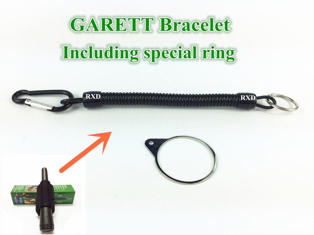 دستبند فلزیاب فلزی برای دستبند دستبند Pro Metal Pinpointing دستگیره فلزی