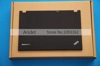 New Original Lenovo ThinkPad X220I X220 X230 X230I LCD Cover Rear Lid Top Back Shell 04W6895 04W2185