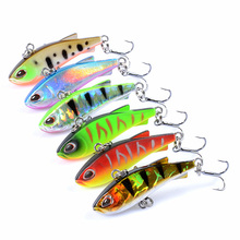 minnow The bionic bait 4.2cm/4g All swimming layer 3D eye Hard Lure Artificial plastic Outdoors fishing accessories