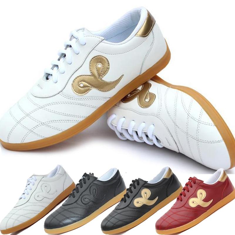 Size  Kungfu Shoes