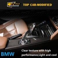 Бесплатная доставка 2006up E92 углерода внутренней отделки, углеродного волокна приборной панели, автомобиль интерьера для BMW 3 серии высокая ве