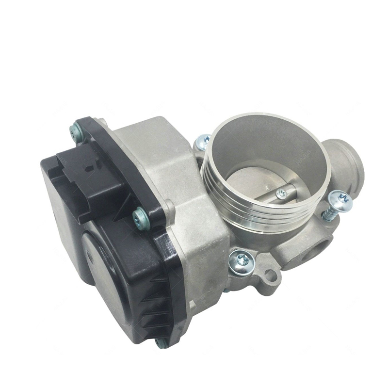 V42810001 Throttle Body For PEUGEOT 1007 207 bipper Partner FIAT Fiorino Qubo CITROEN C2 3 Bivalent 408239821001 9640796280 408239821001 brand new throttle body 9640796280 408 239 821 001 egast02 for fiat fiorino qubo
