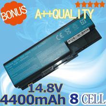 4400mAh Battery For Acer Aspire 6920G 6930 7220 7530G 7540 7720G 7720Z 7730Z 7738 7740G 8930 8930G 5300 5720G 5730 5739 5940