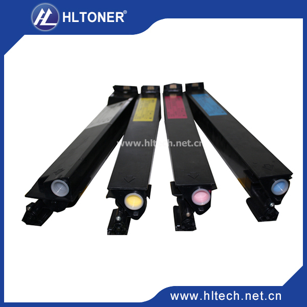 copier toner cartridge TN213 TN214 TN314 compatible konica minolta bizhub  C200 C210 C200E C203 C253 c353 1pcs/lot
