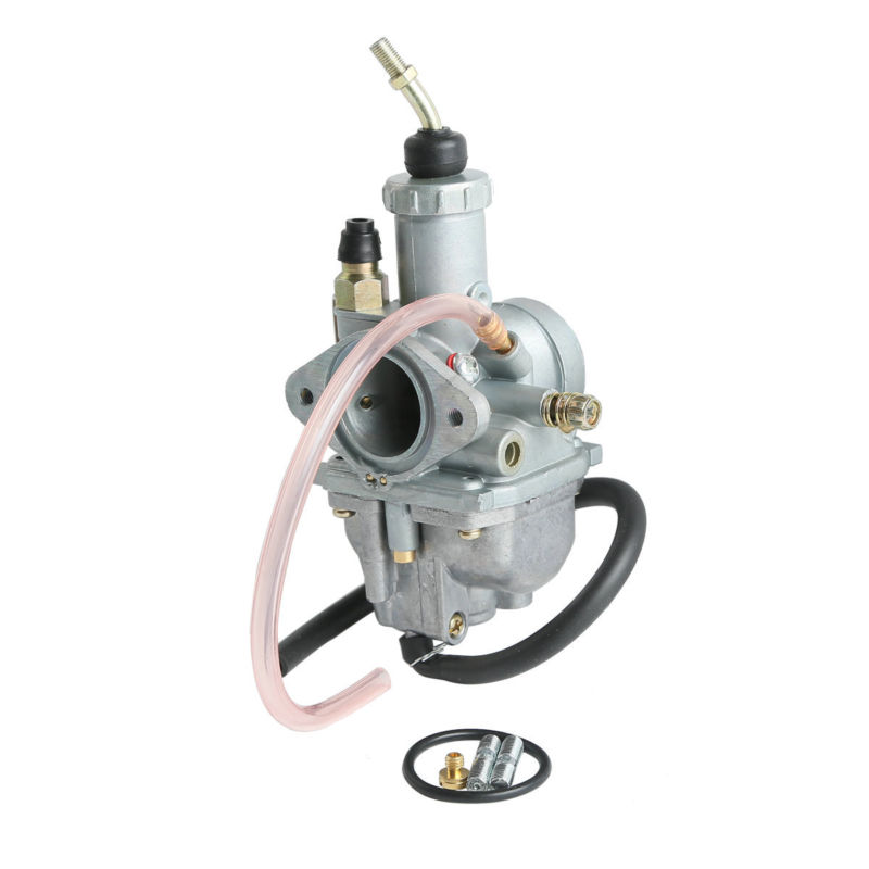 Aluminum ATV Carburetor For Yamaha Timberwolf 250 YFB250 ...