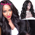 2016 New!!! Top Quality Indian Silk Top Full Lace Wigs 100% Unprocessed Virgin Indian Full Lace Human Hair Wigs In Stock!!!
