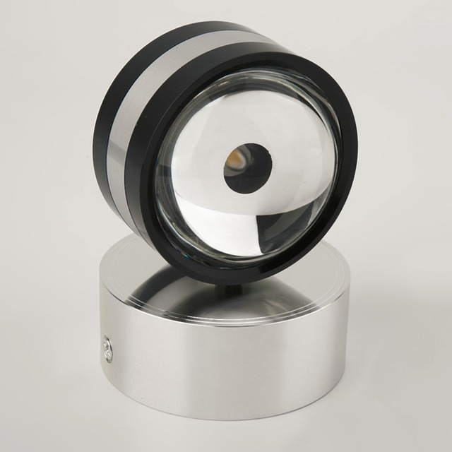 Nieuwe LED Wall Mount Licht LED Badkamer Verlichting Lamp MQL 49 2 W ...