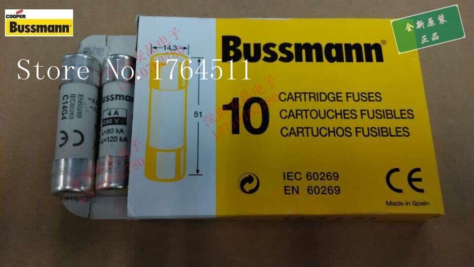 C22M63 FUSIBLE BUSSMANN 22x58 aM 690V 63A